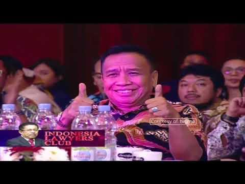 """[FULL] """"Tahun Politik Memanas: Prabowo Mulai Menyerang"""" - Indonesia Lawyers Club ILC tvOne"""