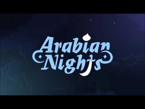 Poptropica Arabian Nights: Genie's Song
