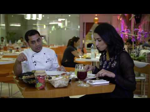 Where's My Iftar? Season 2 Episode 2: 365 Restaurant, Novotel Al Barsha