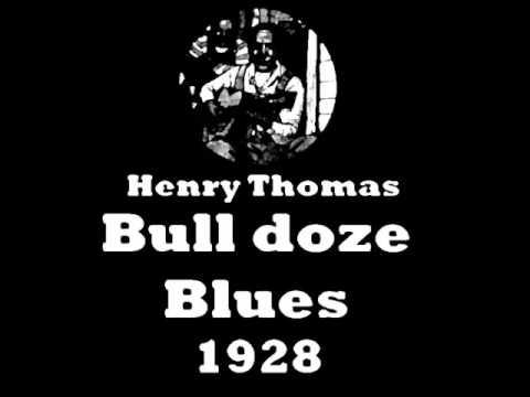 Henry Thomas - Bull Doze Blues mp3