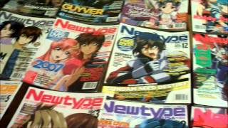 Newtype USA Collection