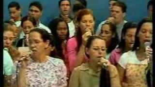 Predestinação - Thiago e Conjunto Fé Para Vencer - Pedregal / GO
