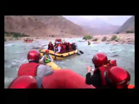 رود کارون ( استان چهار محال و بختیاری )