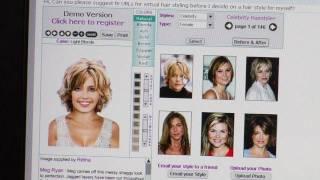 How to Create a Virtual Haircut