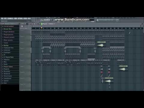 Kygo - Carry me  FL Studio - Remake