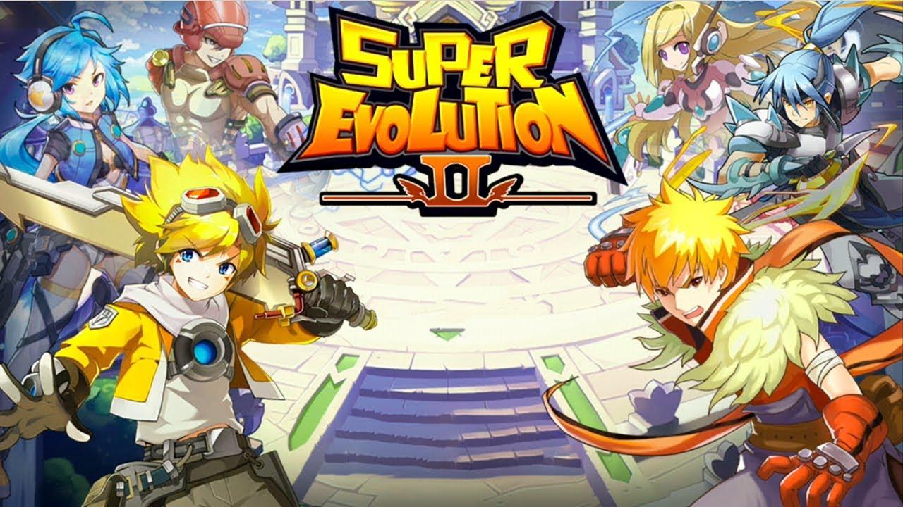 Monster evolution 2 the game 2 player bike racing game