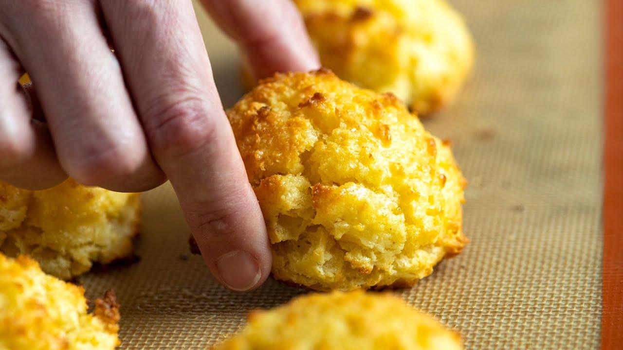Drop Biscuit Recipe No Milk