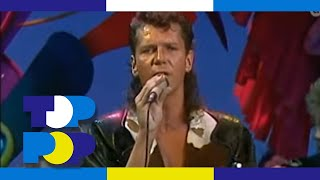 Icehouse - No Promises (1986) • TopPop