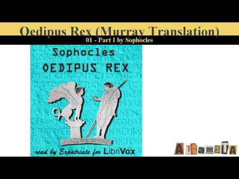 the tragedy of sophocles oedipus rex Free oedipus the king tragedy papers, essays, and research papers this is a quote from tiresias, one of the characters in sophocles's tragedy, oedipus rex.