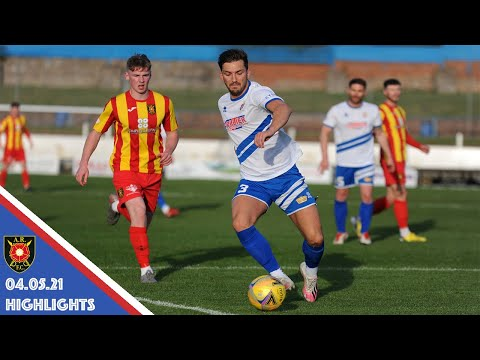 Cowdenbeath Albion Rovers Goals And Highlights