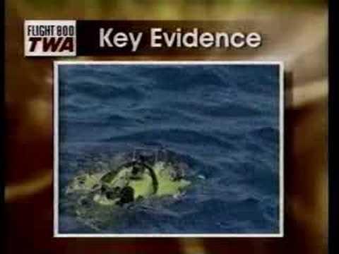 ABC news circa July 31, 1996