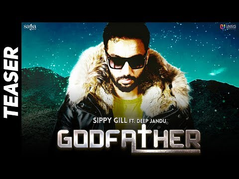 Teaser : GODFATHER | Sippy Gill | Sidhu Moose Wala | Deep Jandu | Rel 27th Oct