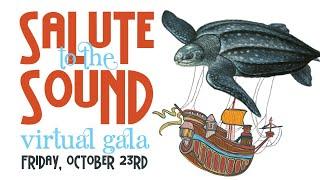Salute to the Sound Live Virtual Gala
