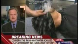 Waterboarding is Torture ... End of Debate