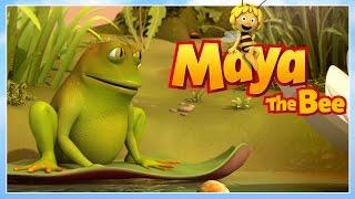 Maya the bee - Episode 55 - Forbidden fruits