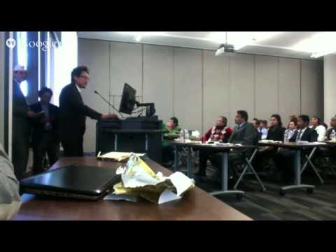 International Creativity Ceremony - II (Part 2)