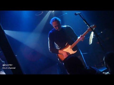 NICK AND THE BACKBONE live @ Eightball