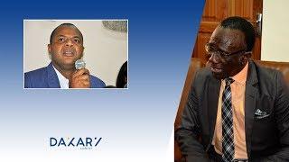 Affaire Mame Mbaye Niang: Moustapha Fall favorable à l'ouverture d'une enquête