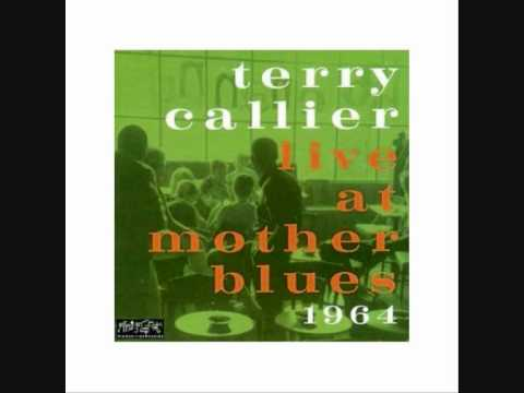 Terry Callier - Work Song