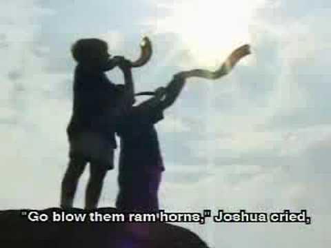 Cedarmont Kids - Joshua Fought The Battle Of Jericho