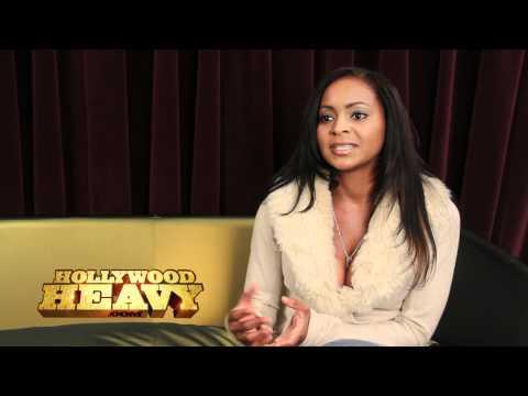 Royce Reed Breaks Down Her Style Hollywood Heavy