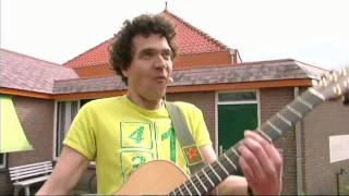 Dirk Scheele - Insmeerlied