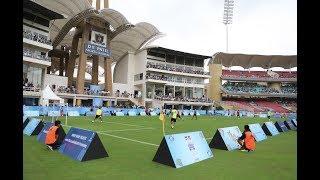 FIFA legends Vs Indian icons 5 4 Full match HD