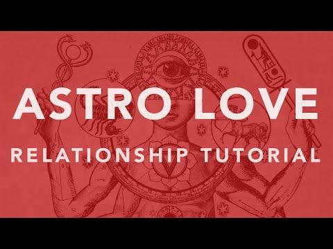 Astro Love Top 7 Birth Chart Romantic Triggers Youtube
