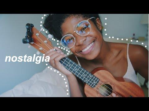 nostalgia - original song thumbnail
