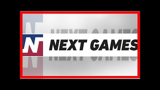 Breaking News | Invitation: Next Games Corporation