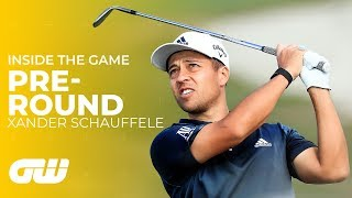 Xander schauffele speaks about how he gets his game and mind in shape ahead of a tournament.subscribe to golfing world for more: http:///golf
