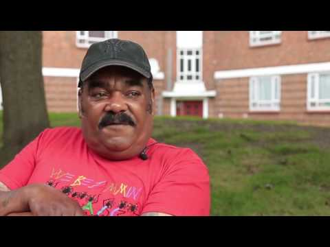 Real Homes, Real People | Norman's story