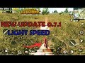 HOT NEWS 😻 : PUBG UPDATE 0.7.1 / THE SIGNAL GUN - NEW EXPLOSION-8X PISTOL-NEW DRESS AND MORE