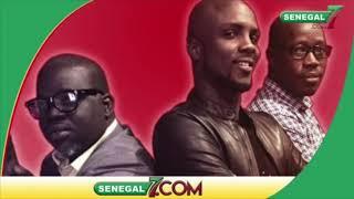 Xalass du Mardi 27 Août 2019 avec Mamadou M Ndiaye, Ndoye Bane et Aba