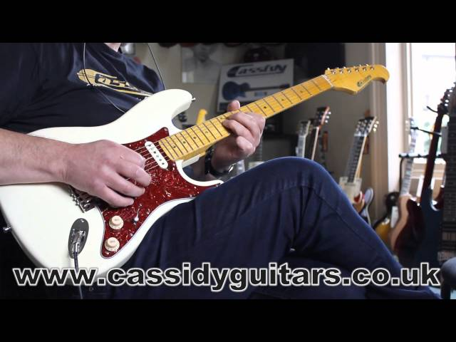 Cassidy UKCB ST1 plays with Uncle Remus