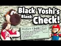 Download SML - Black Yoshi's Blank Check Reaction