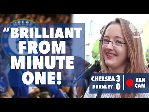 """""""BRILLIANT FROM MINUTE ONE!"""" 