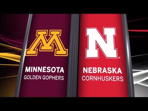 Minnesota at Nebraska: Week 8 Preview | Big Ten Football