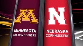 Minnesota at Nebraska: Week 8 Preview | Big Ten Football
