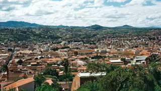 CONOCIENDO BOLIVIA - SUCRE