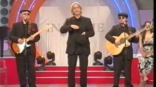 "Calandra & Calandra - Massimo Spata ad Insieme ""Lu Sciccareddu"""