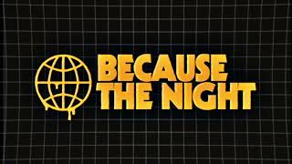 The Midnight - 'Because The Night (Feat. Nikki Flores)' (Official Audio)