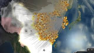 슈퍼파워2◈코로나로 전 세계를 망치고 있는 중국에 핵미…
