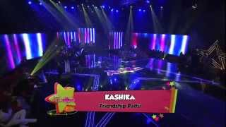 Konsert Kemuncak Ceria Popstar 2: Kashika - Friendship Pattu