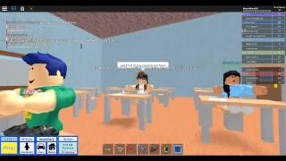 roblox high school/roblox/play time