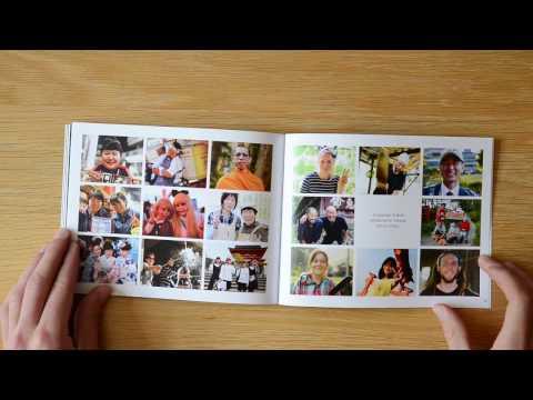Apple Photo Book