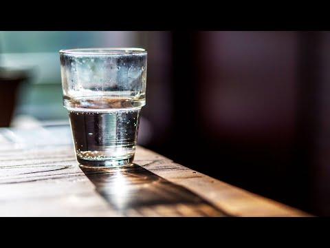 Miraculous Effects When Drinking Sun Water | Public Health #