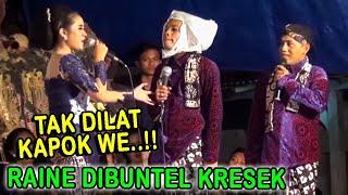DALANGE PENGEN - CAK PERCIL MENANG AKEH ! ! ! ! #3