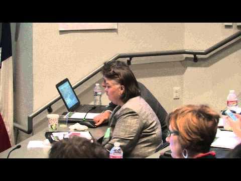 2014 UNT Open Access Symposium, Keynote Q&A