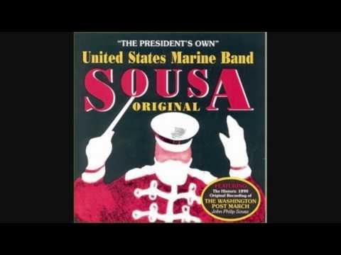 Sousa - King Cotton March